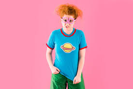 Chuckie Finster Halloween Costume 6 Halloween Costumes Redheads Brit