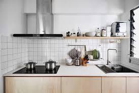 kitchen backsplash height half height backsplashes 7 reasons why it s great home decor