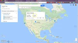 Google Map Puerto Rico by Making A Google Form Quiz Youtube