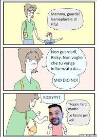 Ricky Meme - don t look at them ricky mamma guarda ho speso 3000 euro in