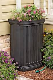 best 25 decorative rain barrels ideas on pinterest rain