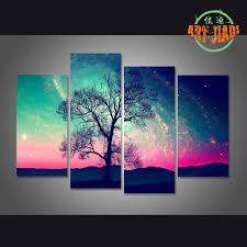 compare prices on galaxy canvas art online shopping buy low price