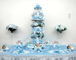 blue baby shower decorations how to get great decoration baby shower for baby boys baby