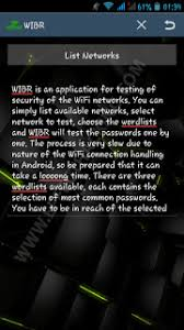 wibr wifi bruteforce apk wibr wifi bruteforce hack apk androidapp for hackers