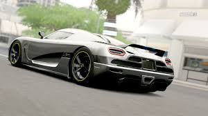 koenigsegg ghost one 1 forza horizon 3 cars