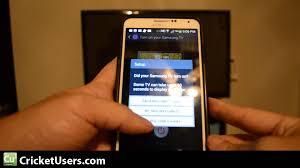 samsung watchon apk samsung galaxy note 3 ir blaster setup watchon tv remote