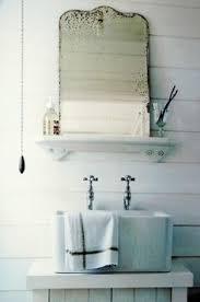 Bathroom Mirror Vintage Antique Bathroom Mirrors
