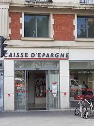 si鑒e caisse d ノpargne ile de caisse d epargne ile de 74 av gabriel péri 93406 ouen