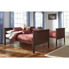 Ashley Furniture Beds Ladiville Twin Twin Bunk Bed By Ashley Furniture B567 59p 59r