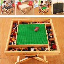 Little Tikes Fold And Store Picnic Table Manual by Lego Table Ebay