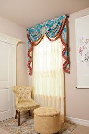 Curtain For Living Room by Best 25 Valance Curtains Ideas On Pinterest Valances Valance