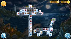 mahjong wolf u0027s stories free android apps on google play