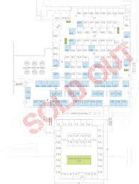 exhibition floor plan ppim 2016