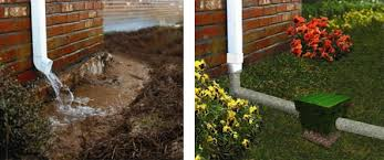 Water Drainage Problems In Backyard Long Island Yard Drainage Services Call 631 423 2211