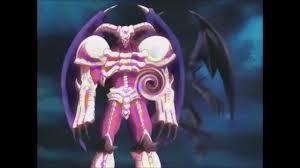 yu gi oh yami yugi y joey invocan al dragon de craneo negro