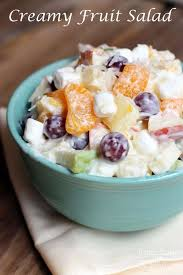 id cuisine simple easy thanksgiving recipes fruit salad best simple and
