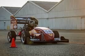 cars usc racing