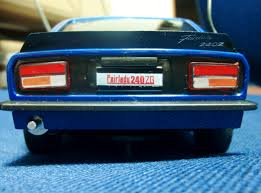 nissan fairlady 240zg file radio controlled mode car of nissan fairlady 240zg s30 3