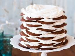 magnolia icebox cake ice box cake serious eats