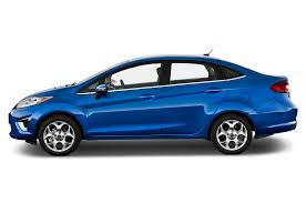 When Did The Ford Fiesta Come Out 2012 Ford Fiesta Reviews And Rating Motor Trend