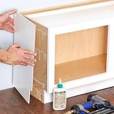 Window Seat Storage Bench Attach The Plywood Sides To Corner Cabinets Window Seat Storage