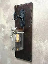 Wireless Wall Sconce Wireless Sconces Battery Operated Sconces With Remote Indoor Wall