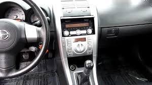 Scion Interior 2009 Scion Tc Coupe Flint Mica Stock 32711a Interior Youtube
