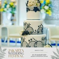 wedding cake kelapa gading barley bakery cake barleycake