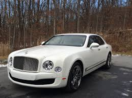 bentley brooklyn white bentley mulsanne reliance ny group