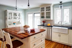 old farmhouse kitchen cabinets gourmet antique farmhouse kitchen chicago by insignia