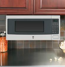 ge under cabinet microwave built in microwave ovens ge appliances