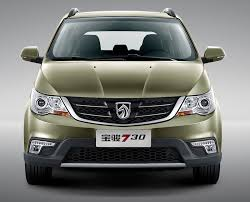 wuling cars saic gm wuling launches baojun 730 family vehicle komarjohari