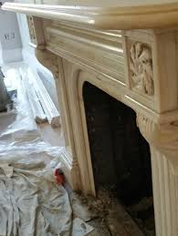 fireplace u0026 mantle restoration stone types boston stone restoration