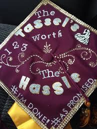 13 best Graduation Cap Decoration Ideas images on Pinterest