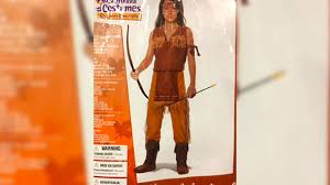 Kids Halloween Costumes Halloween Alley Indian U0027 Costumes Controversy Panow