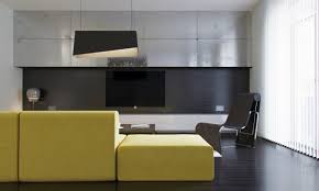 modern living room decorations gorgeous yellow accent living rooms