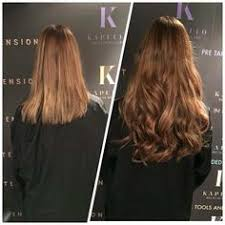 kapello hair extensions snowlight highlights with in hair extensions kapellohairsw