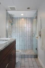 Tile Ideas For A Small Bathroom Best 25 Budget Bathroom Ideas Only On Pinterest Small Bathroom