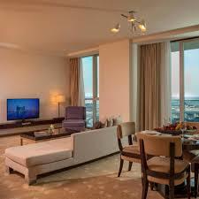 Furniture In Your Bedroom In Spanish Intercontinental Residence Suites Dubai F C Dubai