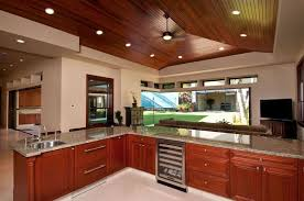what backsplash looks with cherry cabinets 25 cherry wood kitchens cabinet designs ideas