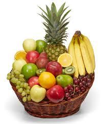Fruit Baskets For Delivery Fruit Basket Send To Cebu Fruit Basket Delivery To Cebu City