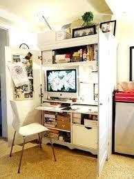 Armoire Desks Home Office Computer Armoire Desk Desks Home Office Amazing Living Room 1