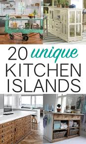 upcycled kitchen ideas 20 insanely gorgeous upcycled kitchen island ideas kitchens
