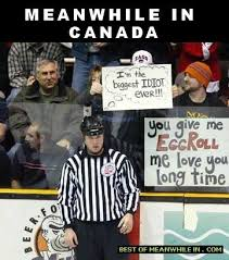 Canada Hockey Meme - awesome canada hockey meme best meanwhile in canada memes kayak