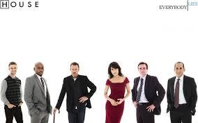movies lisa edelstein gregory house tv series omar epps robert