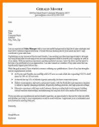 standard cover letter sample restaurant cover letter example