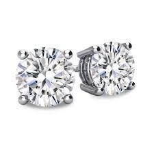 diamond earring studs diamond earrings stud hoops chandelier earrings from italy