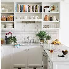 White Kitchen Decorating Ideas White Kitchen Ideas For Elegant Appearance Homeremodelingideas Net