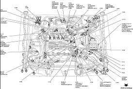 1993 ford escort location of flasher unit engine drivers