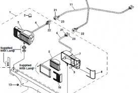 scintillating snow plow light wiring diagram images wiring
